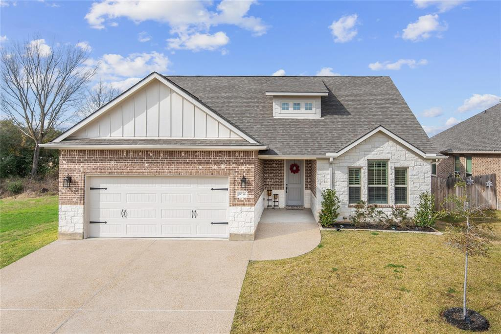 3054 Peterson Way, Bryan, TX 77802 - Bryan, TX real estate listing
