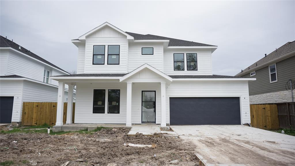 424 Marcella Street Property Photo - Houston, TX real estate listing