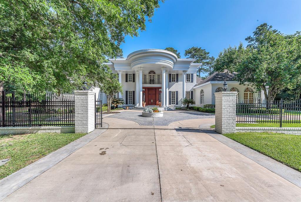 11600 Arrowwood Circle, Houston, TX 77063 - Houston, TX real estate listing