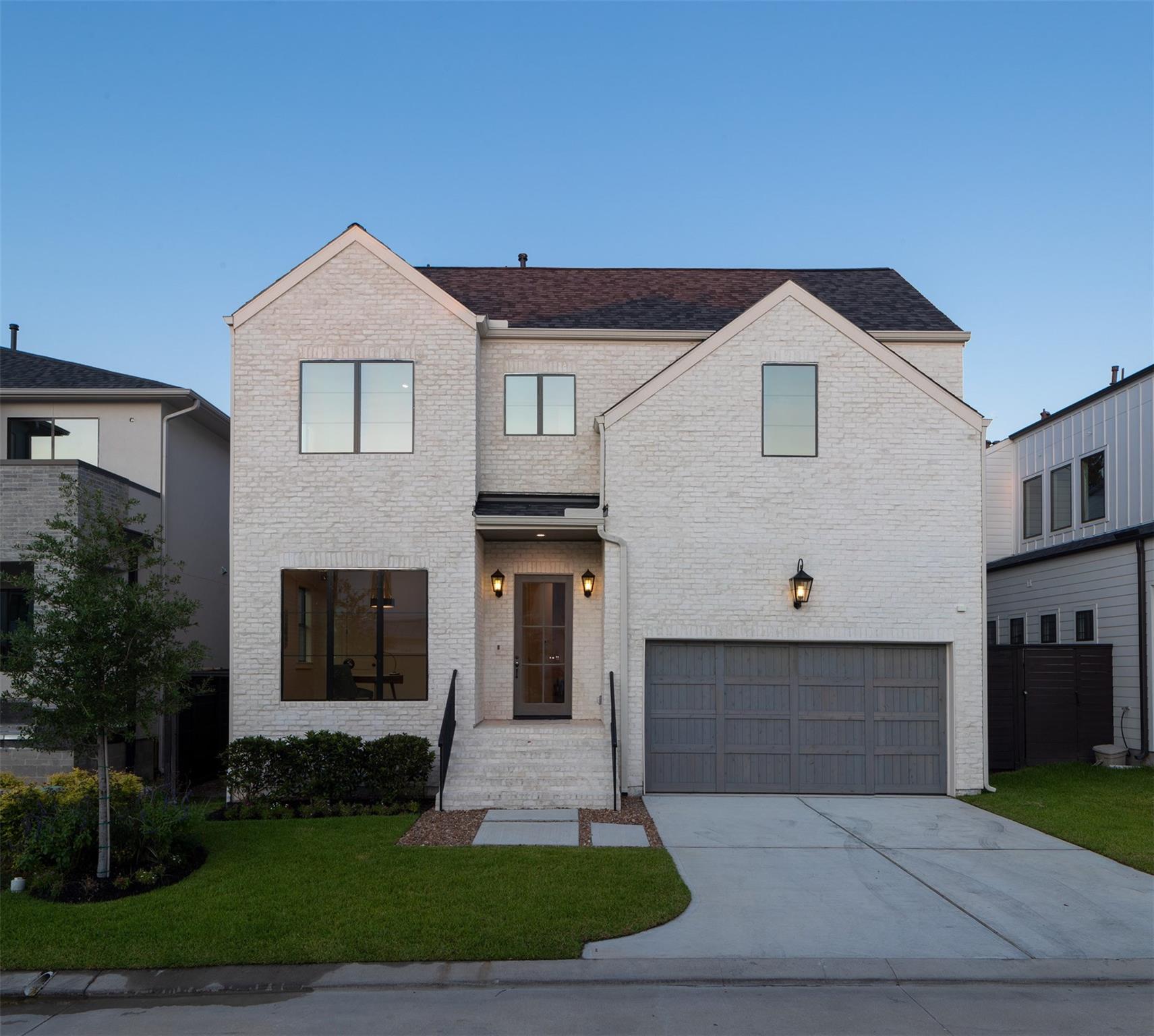 5018 Bayou Ridge Property Photo - Houston, TX real estate listing
