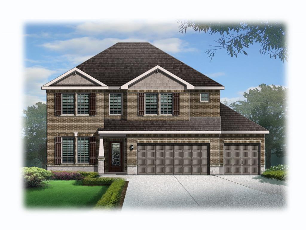 3020 Bernadino Drive Property Photo - Texas City, TX real estate listing