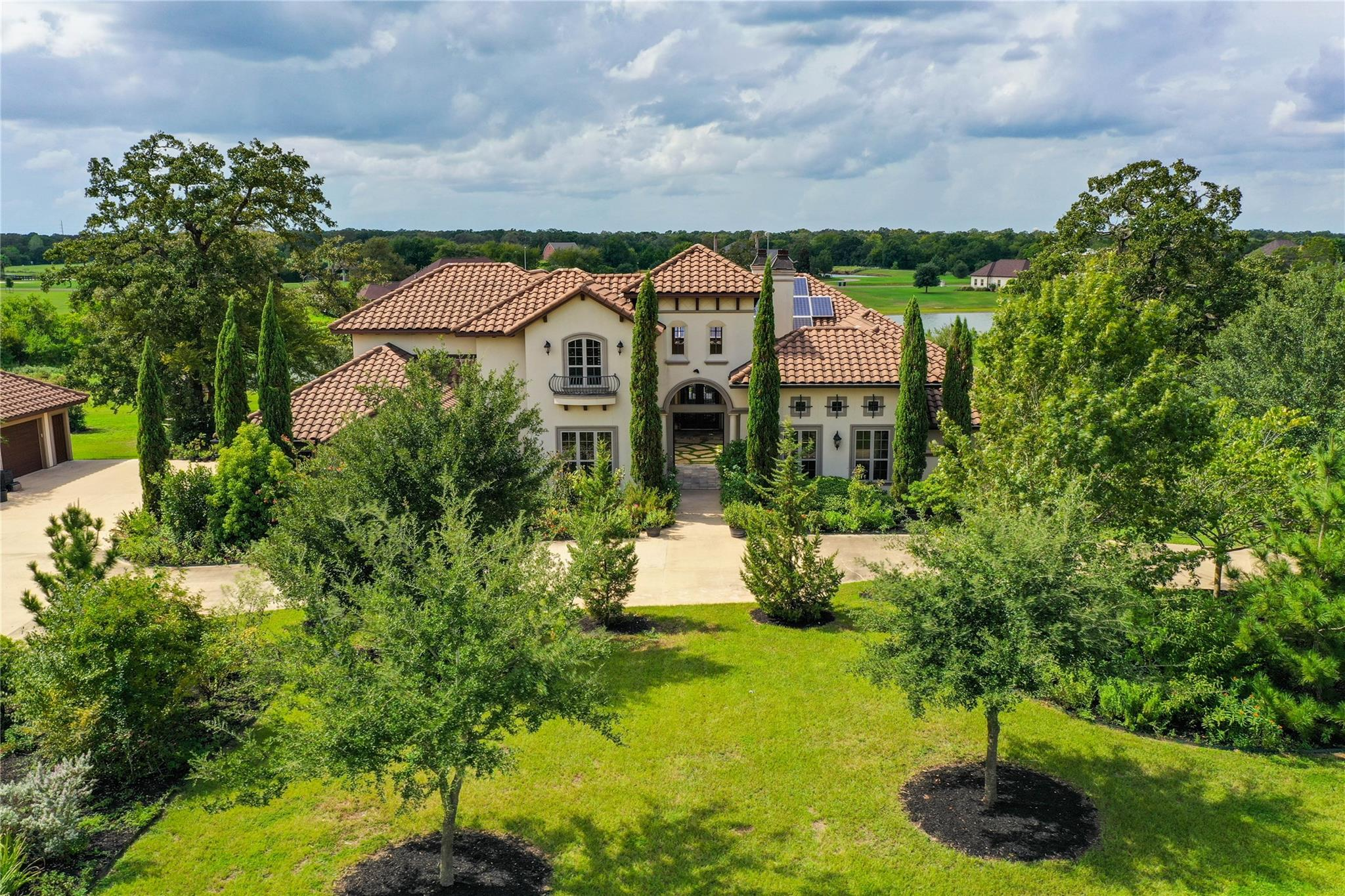 17796 La Posada Circle Property Photo - College Station, TX real estate listing