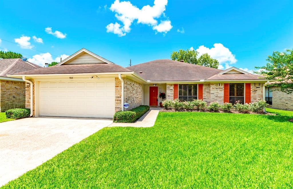 937 Meadowridge Drive Property Photo