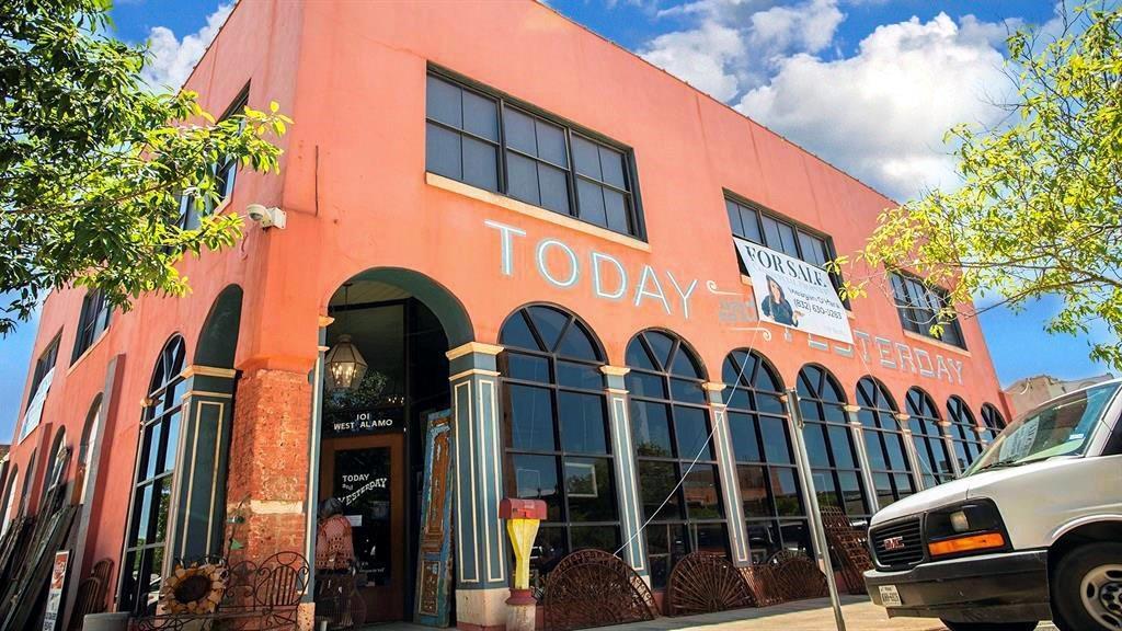 101 Alamo, Brenham, TX 77833 - Brenham, TX real estate listing