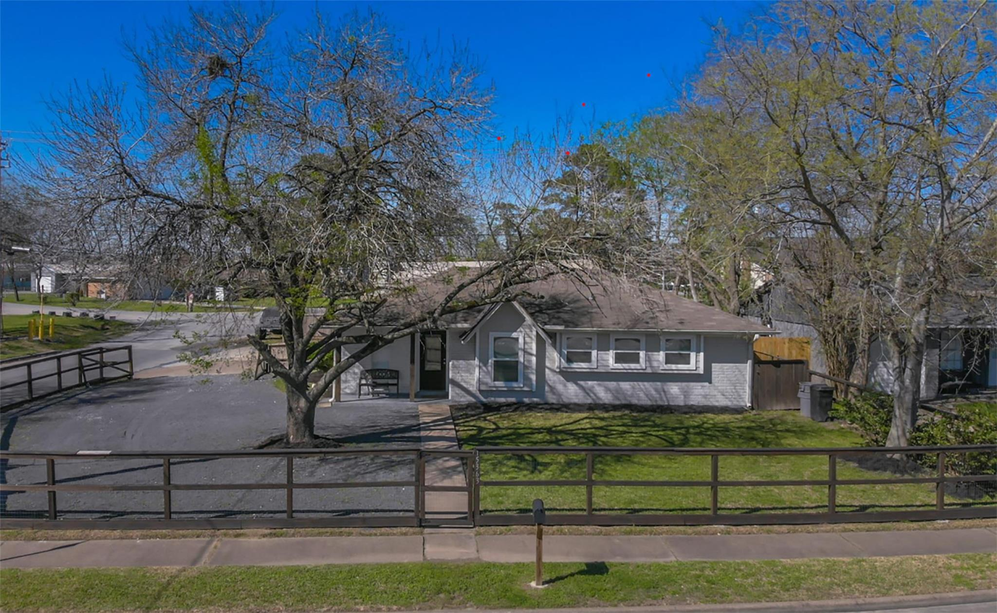 15363 Woodforest Boulevard Property Photo - Channelview, TX real estate listing