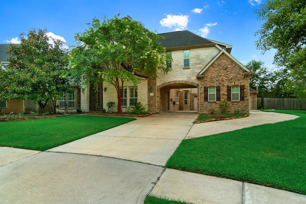 13811 Claymont Hill Drive Property Photo - Cypress, TX real estate listing