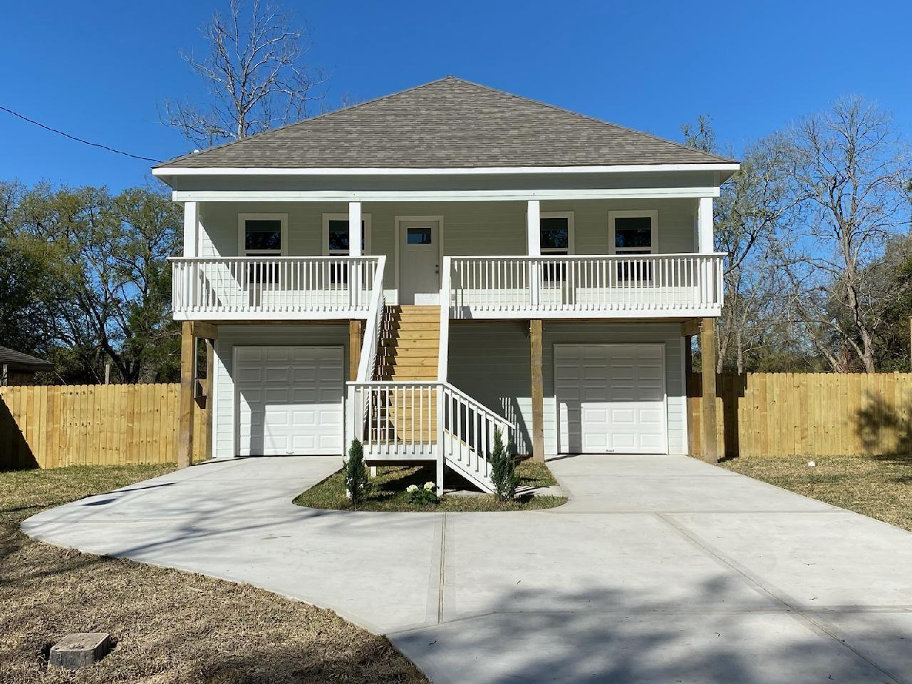 2502 Duroux Road Property Photo - La Marque, TX real estate listing