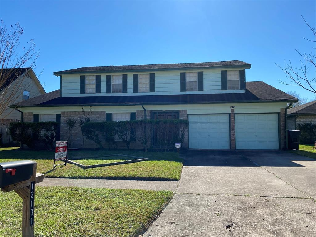 12131 Fairpoint Drive, Houston, TX 77099 - Houston, TX real estate listing