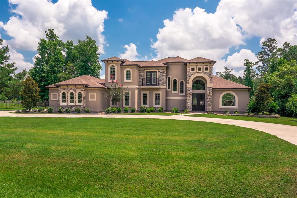 4599 Silver Jade Drive Property Photo - Spring, TX real estate listing