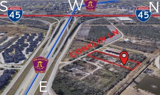 13103 Conklin Lane Property Photo - Houston, TX real estate listing