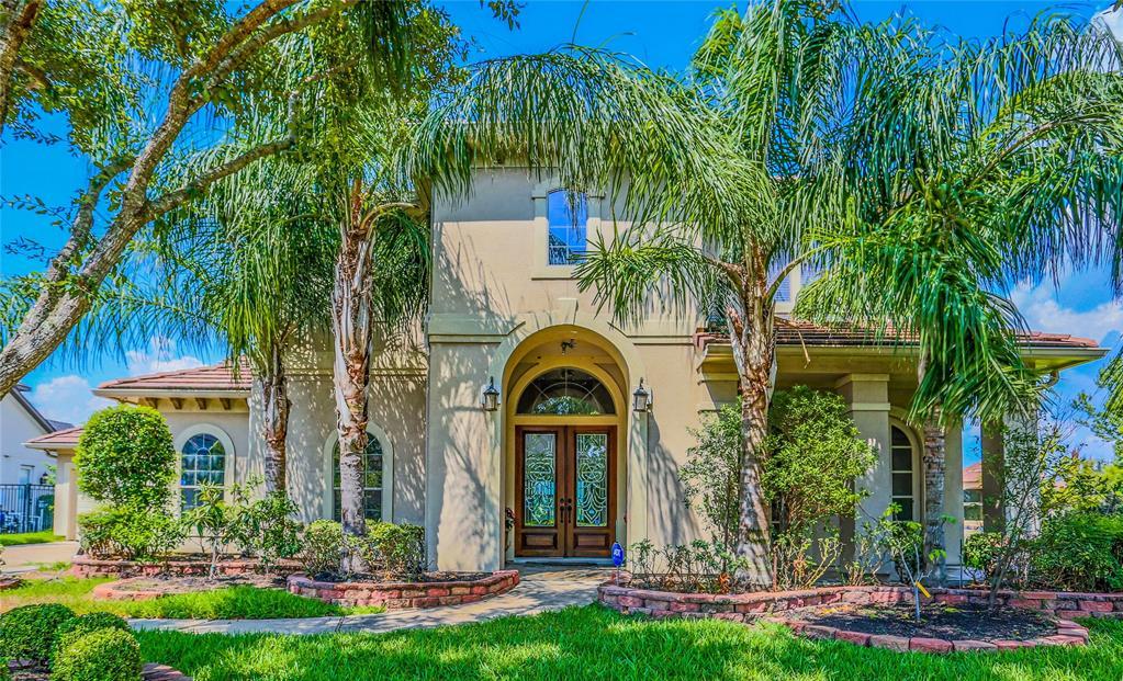 7702 Bulrush Canyon Trail Property Photo - Katy, TX real estate listing