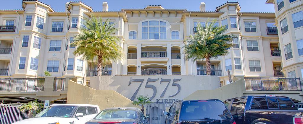 7575 Kirby Drive #2308 Property Photo - Houston, TX real estate listing