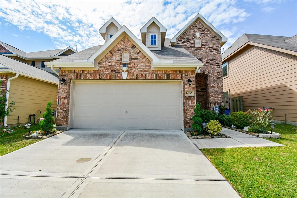 14247 Paulson Creek Property Photo - Houston, TX real estate listing