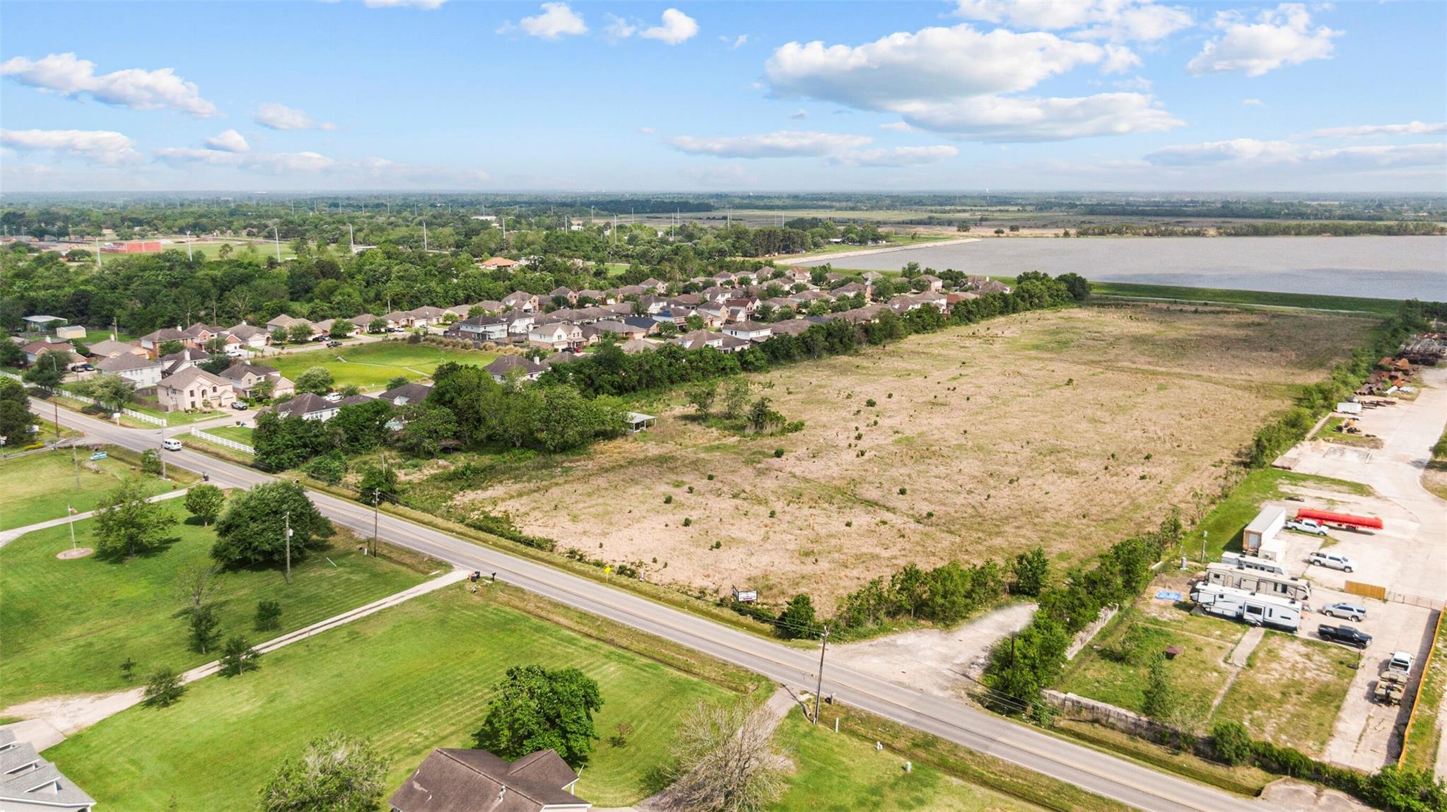 1827 E Wallisville Road Property Photo