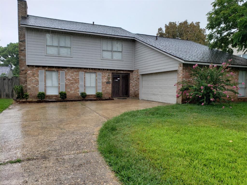 7619 Winter Glen Lane, Houston, TX 77072 - Houston, TX real estate listing