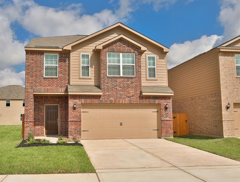 6238 El Oro Drive, Houston, TX 77048 - Houston, TX real estate listing
