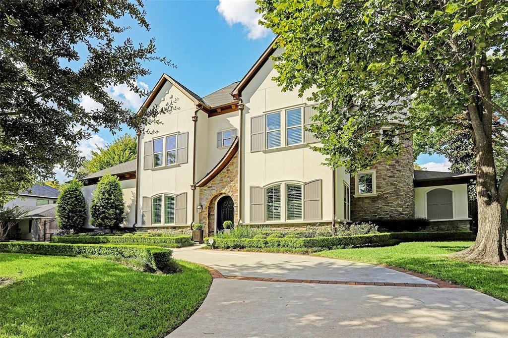 4606 W Alabama Street Property Photo - Houston, TX real estate listing