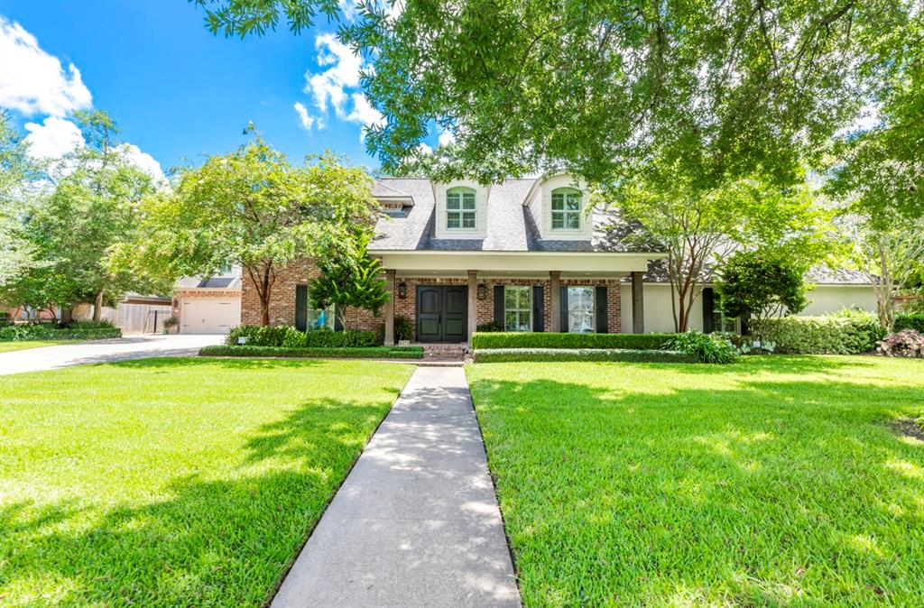 236 Ridgeland Street Property Photo - Beaumont, TX real estate listing