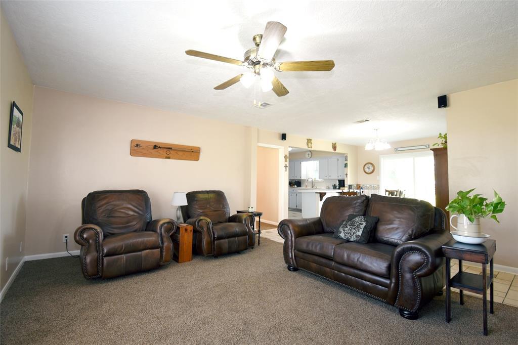15104 Marek Lane Property Photo - Guy, TX real estate listing
