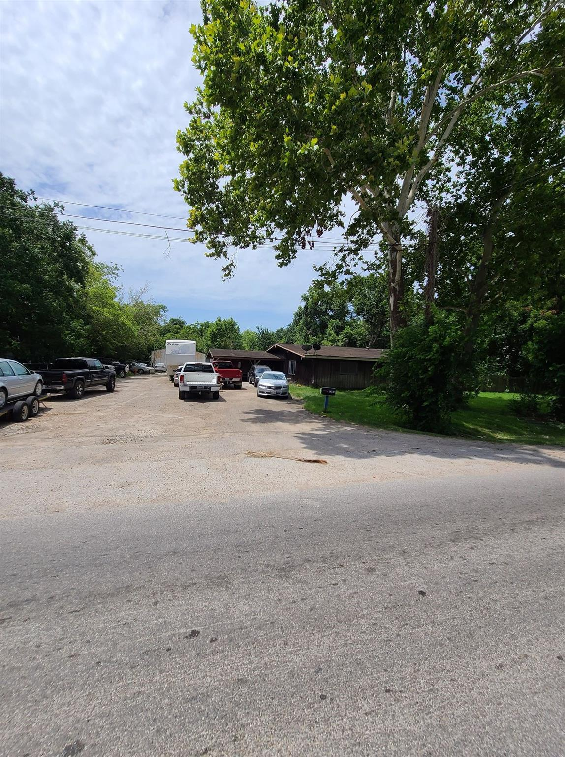 1214 Hill Road #1 Property Photo - Houston, TX real estate listing