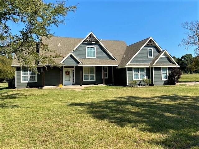 7191 FM 416 Property Photo - Streetman, TX real estate listing