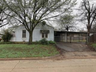 2400 Wedgewood Avenue, Wichita Falls, TX 76301 - Wichita Falls, TX real estate listing