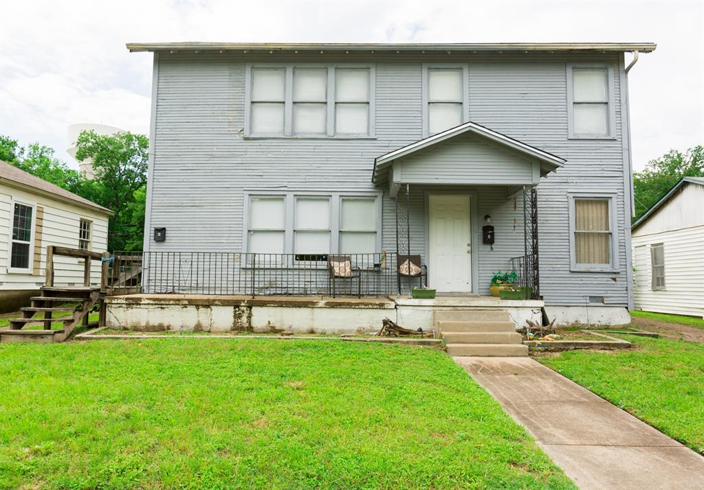 1310 S 21st Street Property Photo - Temple, TX real estate listing