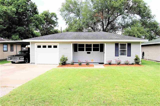 9490 Broun Street Property Photo - Beaumont, TX real estate listing