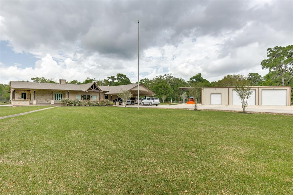 100 Collins Lake Road, Angleton, TX 77515 - Angleton, TX real estate listing