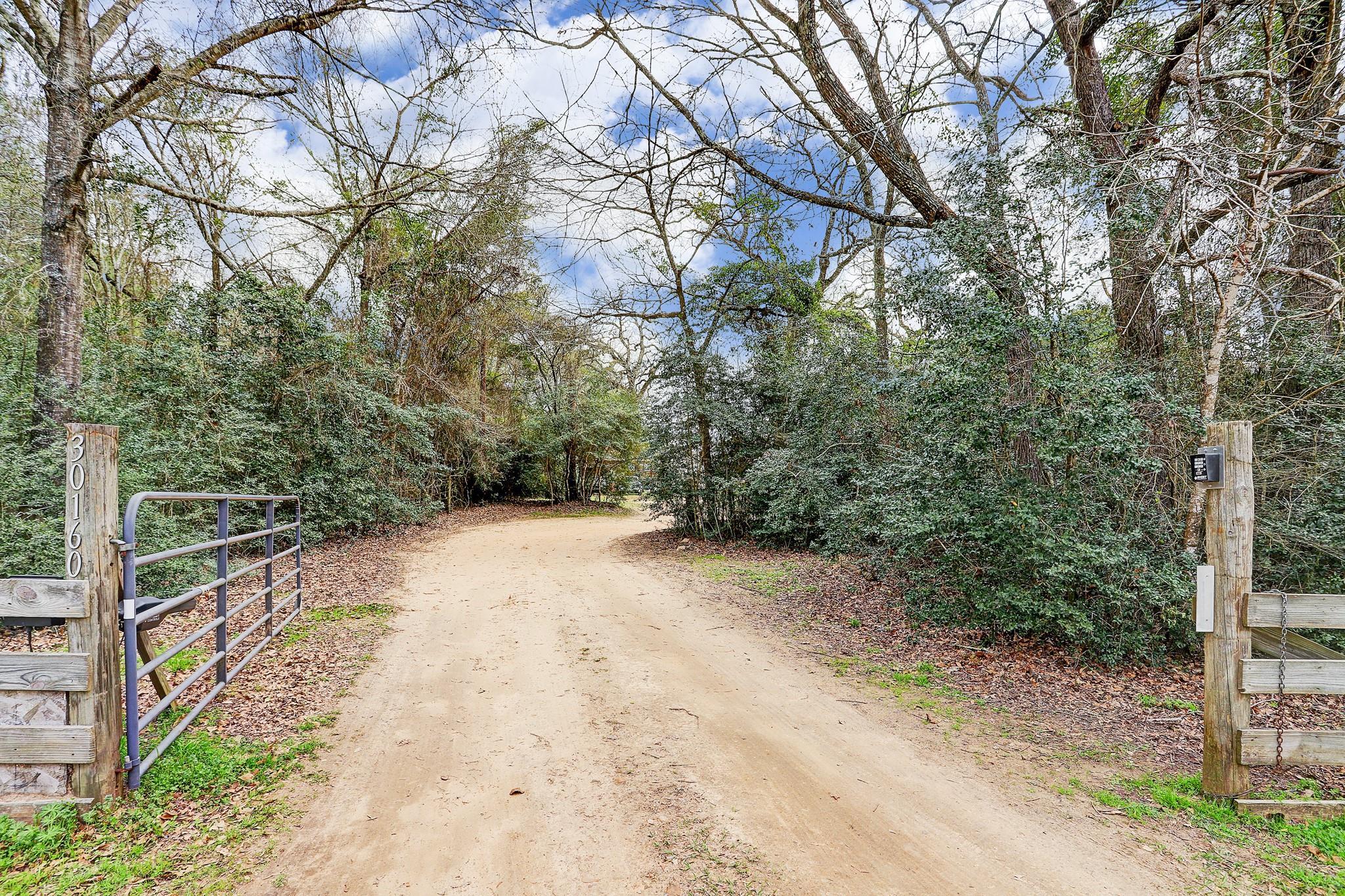 30160 Mellman Road Property Photo