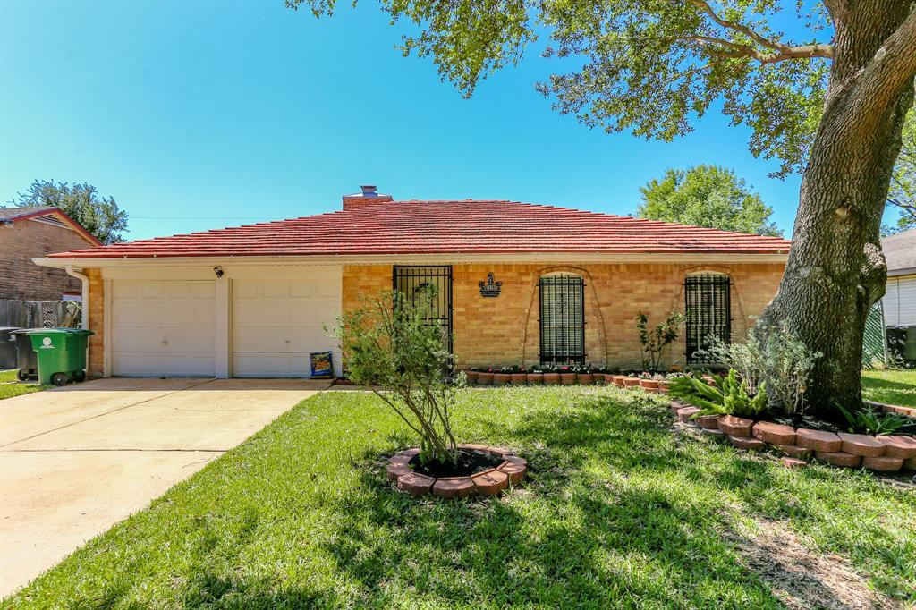 14867 Kaler Road Property Photo - Houston, TX real estate listing