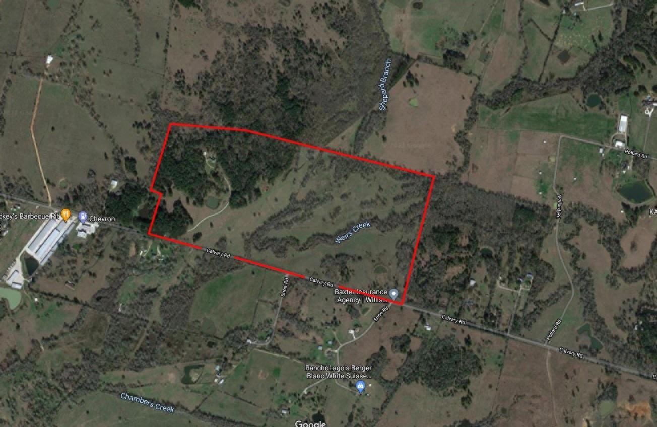 11700 Calvary Road Property Photo