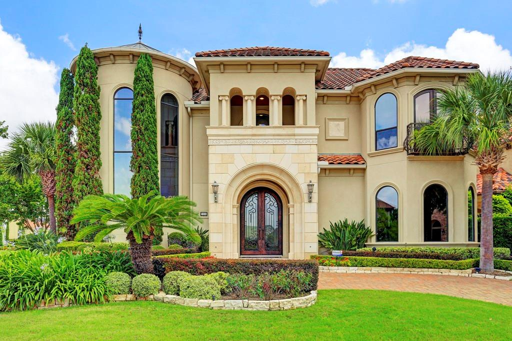 11910 Portofino Property Photo - Houston, TX real estate listing