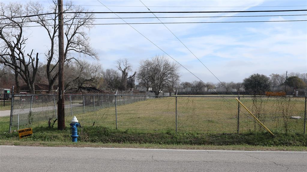 0 Stuebner Airline Road Property Photo - Houston, TX real estate listing