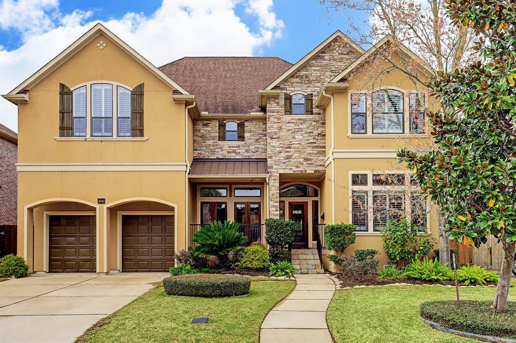 4042 Underwood Street, Houston, TX 77025 - Houston, TX real estate listing