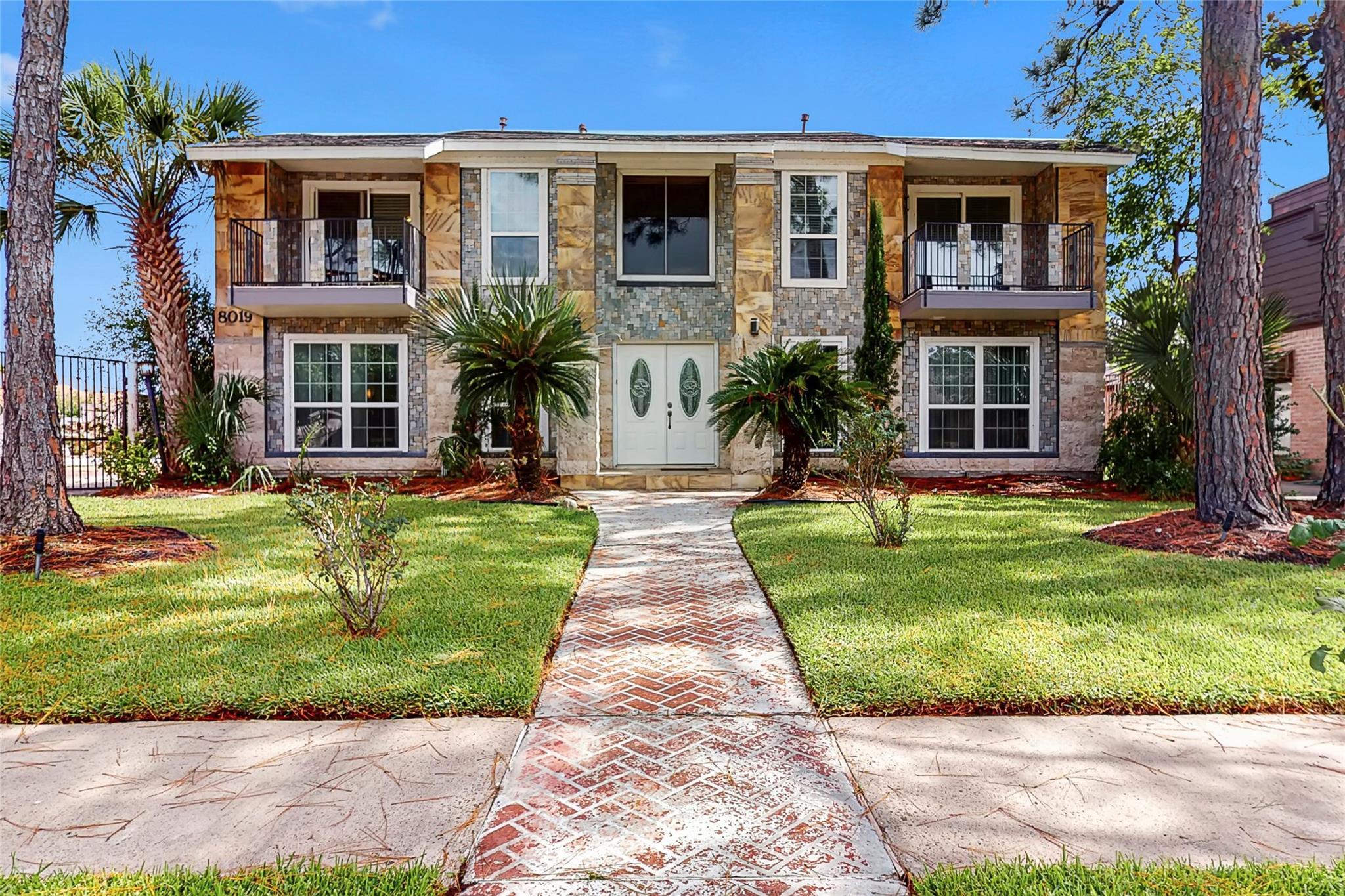 8019 Albin Lane Property Photo - Houston, TX real estate listing