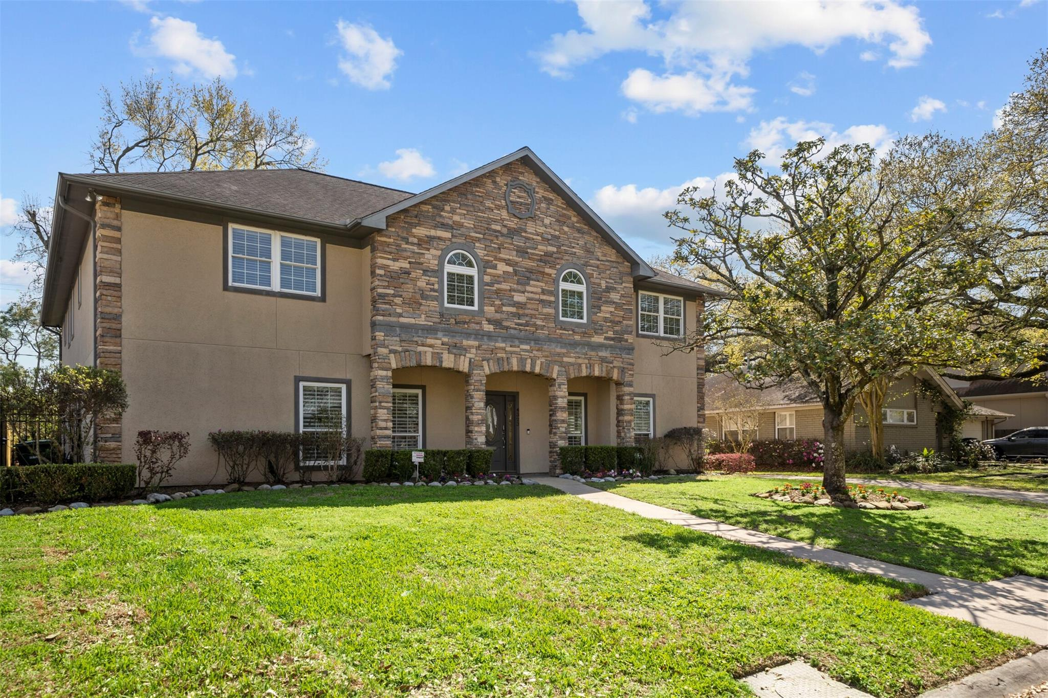 4323 Lemac Drive Property Photo - Houston, TX real estate listing
