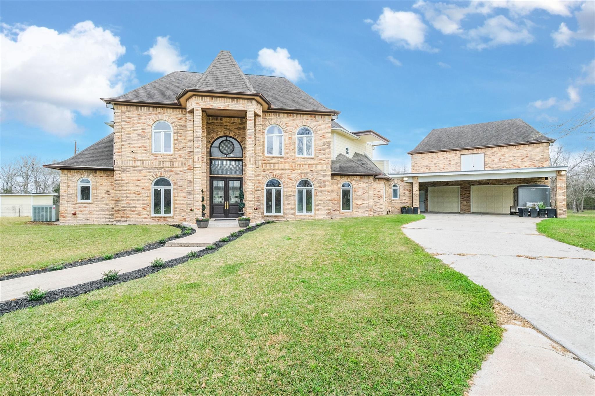 17140 Mckay Road Property Photo - Alvin, TX real estate listing