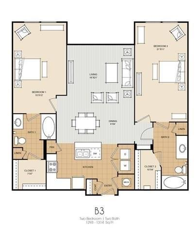 145 Heights Boulevard #218, Houston, TX 77007 - Houston, TX real estate listing
