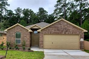 405 Foxmeadow, Cleveland, TX 77327 - Cleveland, TX real estate listing