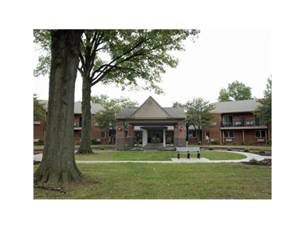 1400 Barnett Road Property Photo - Columbus, OH real estate listing
