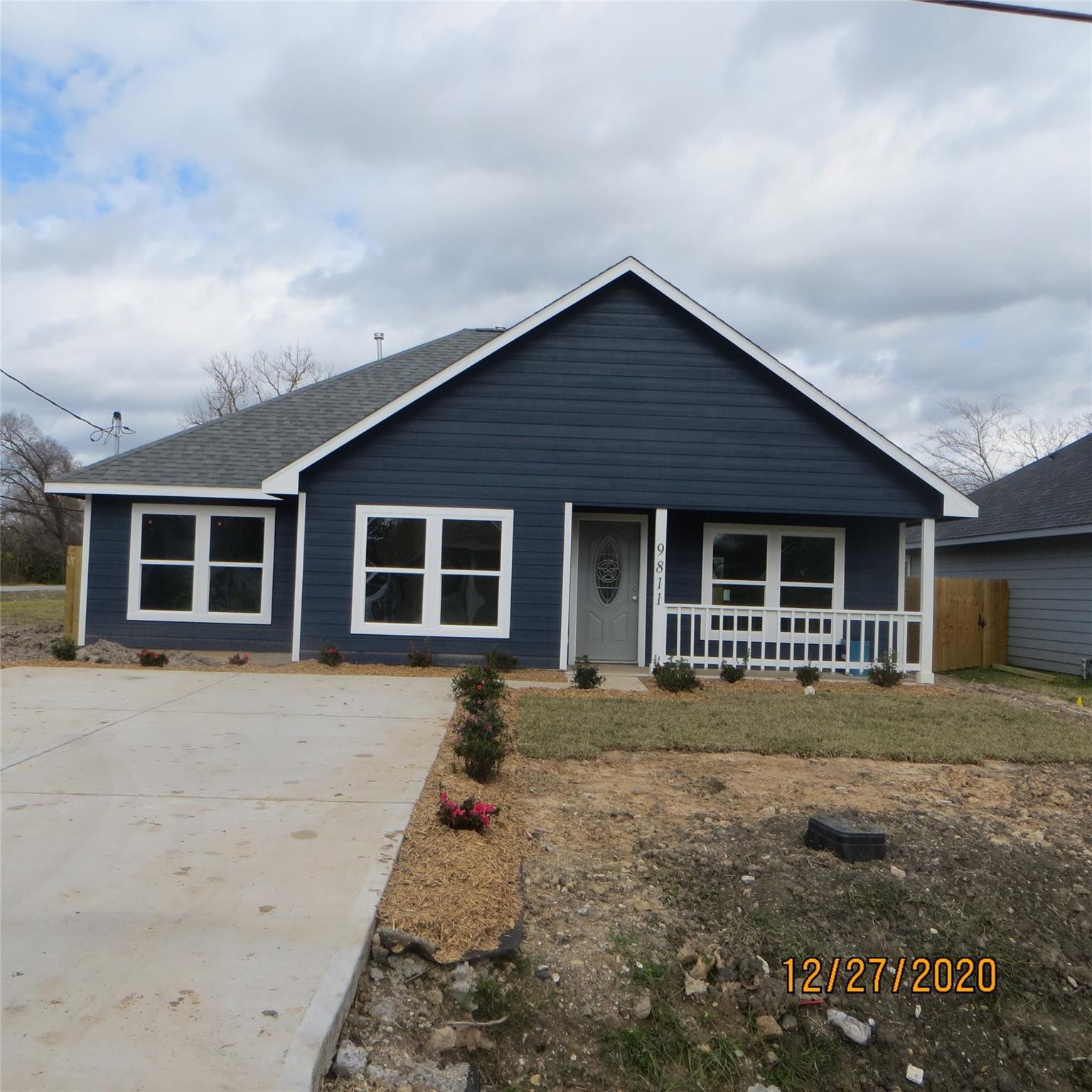9811 Kerr Street Property Photo - Houston, TX real estate listing