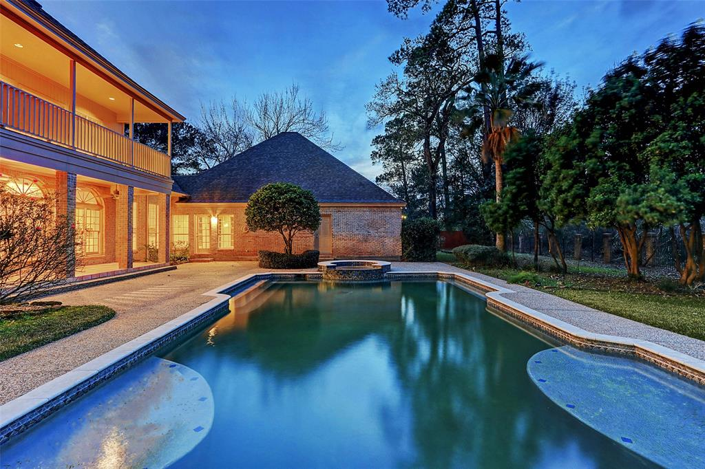 3314 Ivy Falls Drive, Houston, TX 77068 - Houston, TX real estate listing