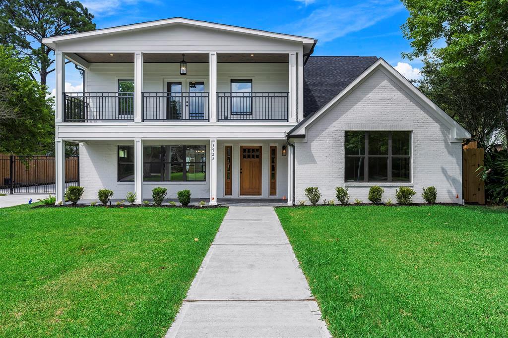3725 Parkwood Drive Property Photo - Houston, TX real estate listing