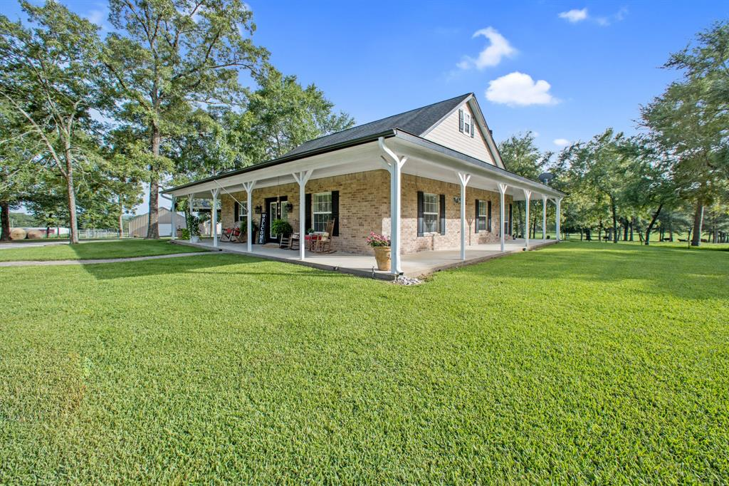 259 Preston Road Property Photo - Richards, TX real estate listing