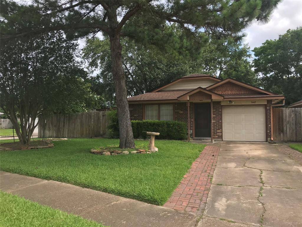 9442 Rippling Fields Drive, Houston, TX 77064 - Houston, TX real estate listing