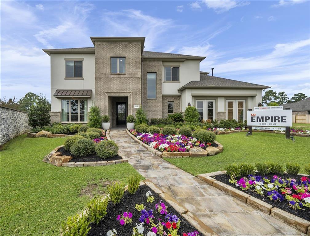 12830 N Palomino Lake Property Photo - Cypress, TX real estate listing