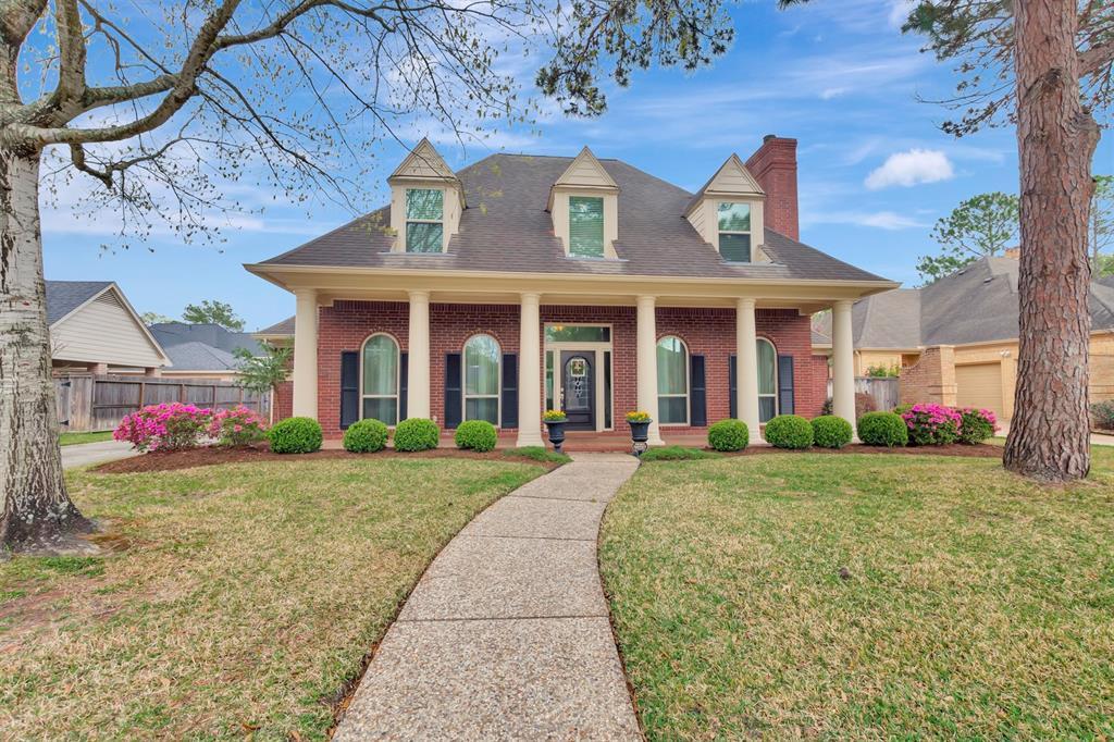 1906 Walnut Green Drive, Houston, TX 77062 - Houston, TX real estate listing
