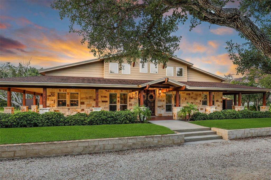 399 Walker Road Property Photo - Rockport, TX real estate listing