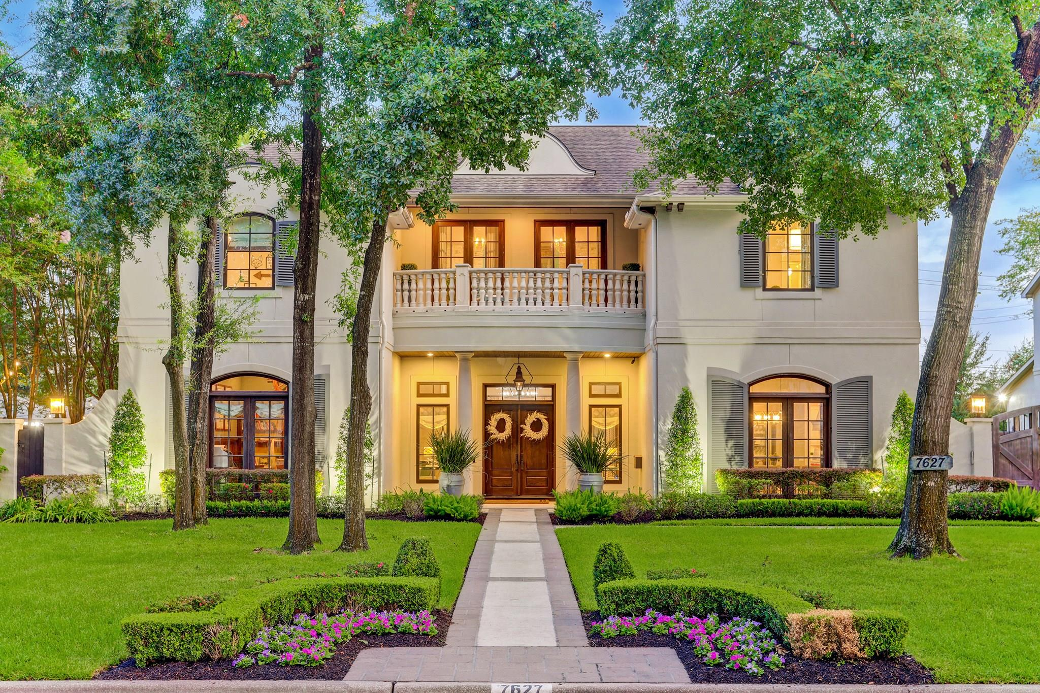 7627 Betty Jane Lane Property Photo - Houston, TX real estate listing